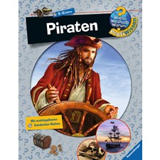 WWW Profiwissen 22: Piraten - H17