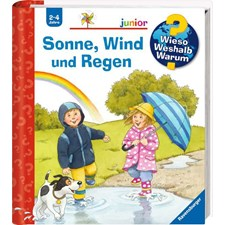 junior 47: Sonne, Wind und Regen
