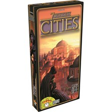 7 Wonders - Cities (extension 2) (i)