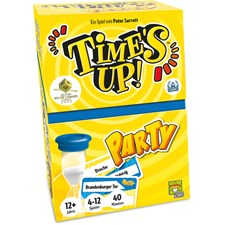 Time's Up! Party (d)