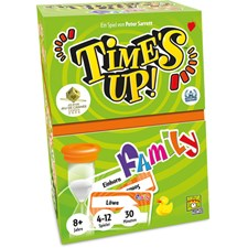 Time's Up! Family (d)
