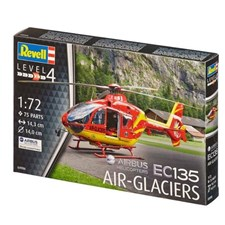 EC135 AIR-GLACIERS