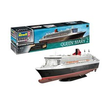 Queen Mary 2 PLATINUM Edition
