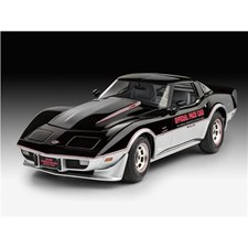 78 Corvette Indy Pace Car