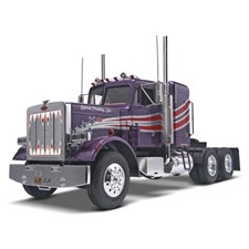 Peterbilt 359 Conventional Tractor