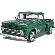 65 Chevy Stepside Pickup 2 n 1