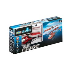 R/C Helicopter Sky Arrow