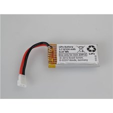 LiPo Battery-Pack 3.7V 250mAh
