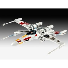 MS Star Wars X-wing Fighter