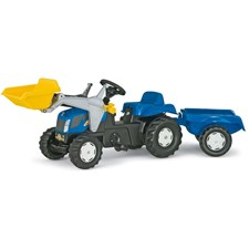 rollyKid New Holland mit Lader