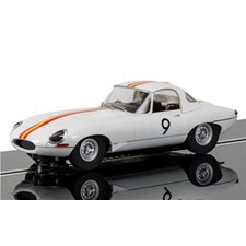 Jaguar E Type 1965 Bathurst Bob Jane
