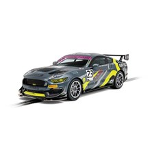 Ford Mustang GT4 British GT 2019 RACE Performance