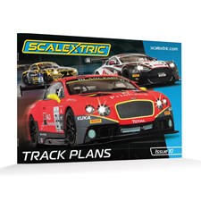 Track Plans Book (10th Edition)