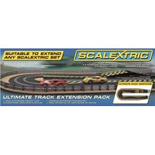 Ultimate Track Extens. Pack