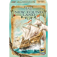 Race to the New Found Land (d,f)