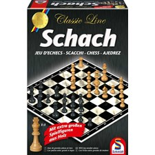 Classic Line- Schach