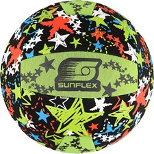 Sunflex Ball Glow Durchmesser 15cm 145g Glow in the dark