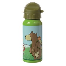 Trinkflasche Forest Grizzly