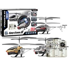 R/C Helikopter Spy Cam2