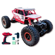 Rock Crawler Crusher 1:18