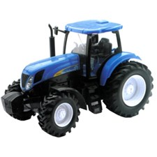 1:24 R/C Traktor New Holland