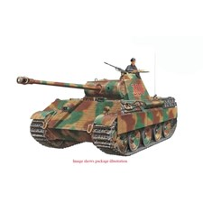 German Panther Ausf.G  1:35