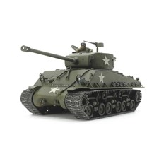 US M4A3E8 Sherman Easy Eight