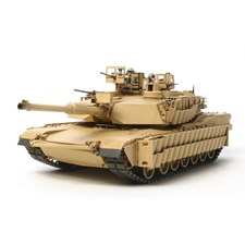 Plastikmodell Panzer M1A2 SEP Abrams TUSK II