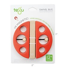 Baby Swivel Bug D 1-teilig