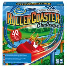 Roller Coaster Challe. d/f/i