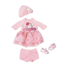 Deluxe Strick Set Baby Annabell