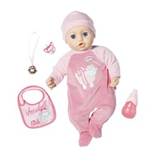 Baby Annabell Puppe 43 cm