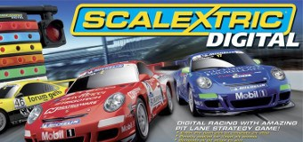 Scalextric Digital 1:32