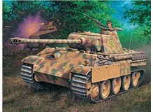 "V PANTHER ""Ausf.G (Sd.Kfz. 171)"""