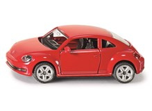 VW The Beetle