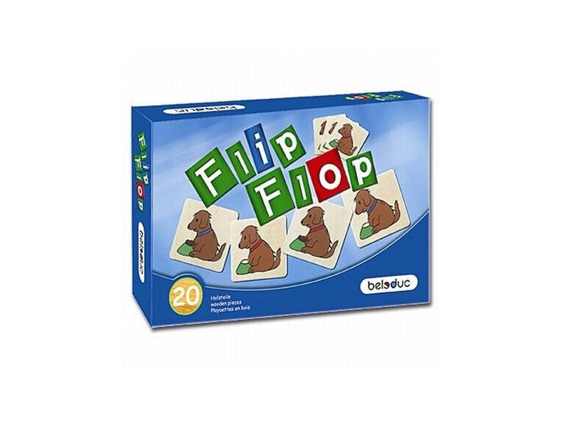 Flip Flop Spiel