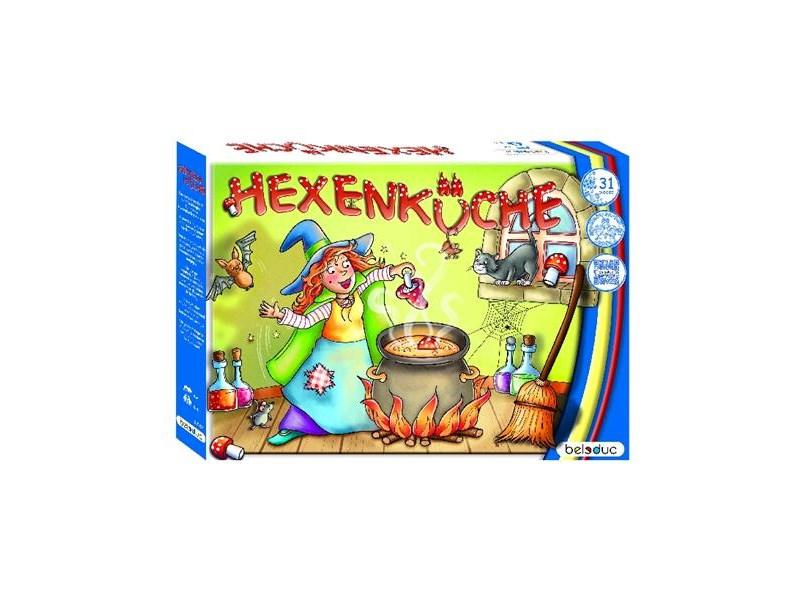 HexenkГјche Spiel