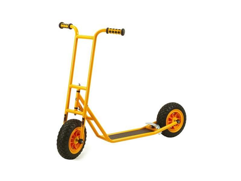 beleduc trotinett roller scooter gross. Black Bedroom Furniture Sets. Home Design Ideas