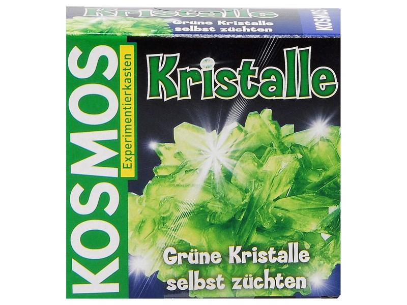 KOSMOS 656041 Grüne Kristalle selbst züchten