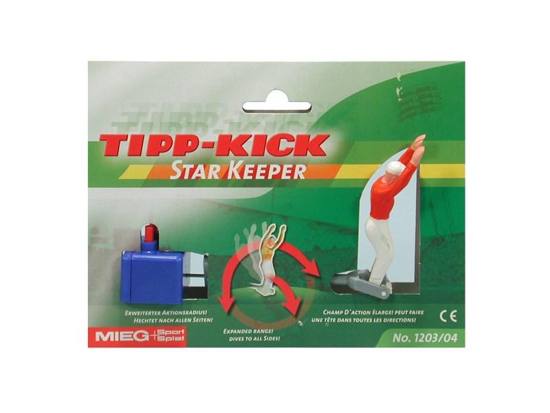 Tipp Kick Torwart